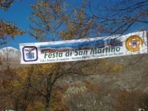 Festa di S.MARTINO 2011