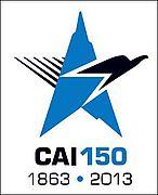logo CAI 150