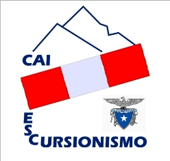 logo CAI ESCURSIONSIMO small