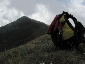 Monte GORZANO  * 22 luglio 2012 *