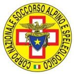 logo SOCCORSO ALPINO