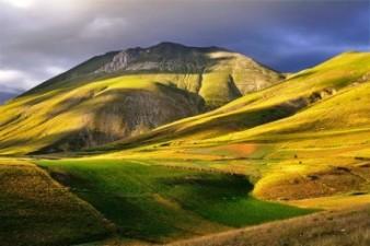CIMA del REDENTORE   * 14 luglio 2013 *  Parco Nazionale dei Monti Sibillini