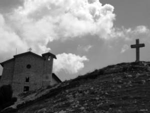 COLLE COLLATO * 12 agosto 2012 * CAI 150 – 4 REGIONI SENZA CONFINI