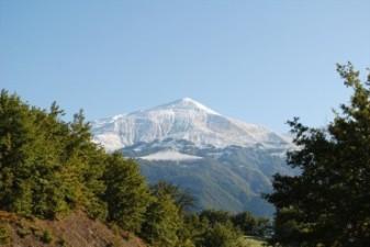 PIZZO di SEVO   * 21 ottobre 2012 *