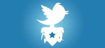 Account Twitter