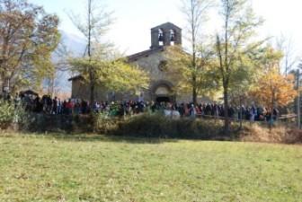 XVII FESTA di SAN MARTINO   * 11 novembre 2012 *