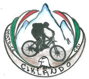 logo cicloescursionismo