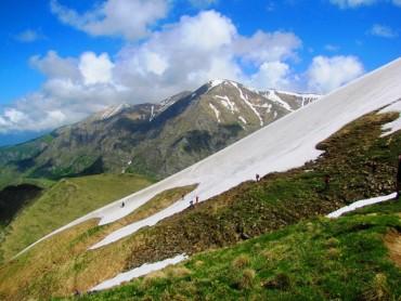 Monte Gorzano  * 17 agosto 2014 *