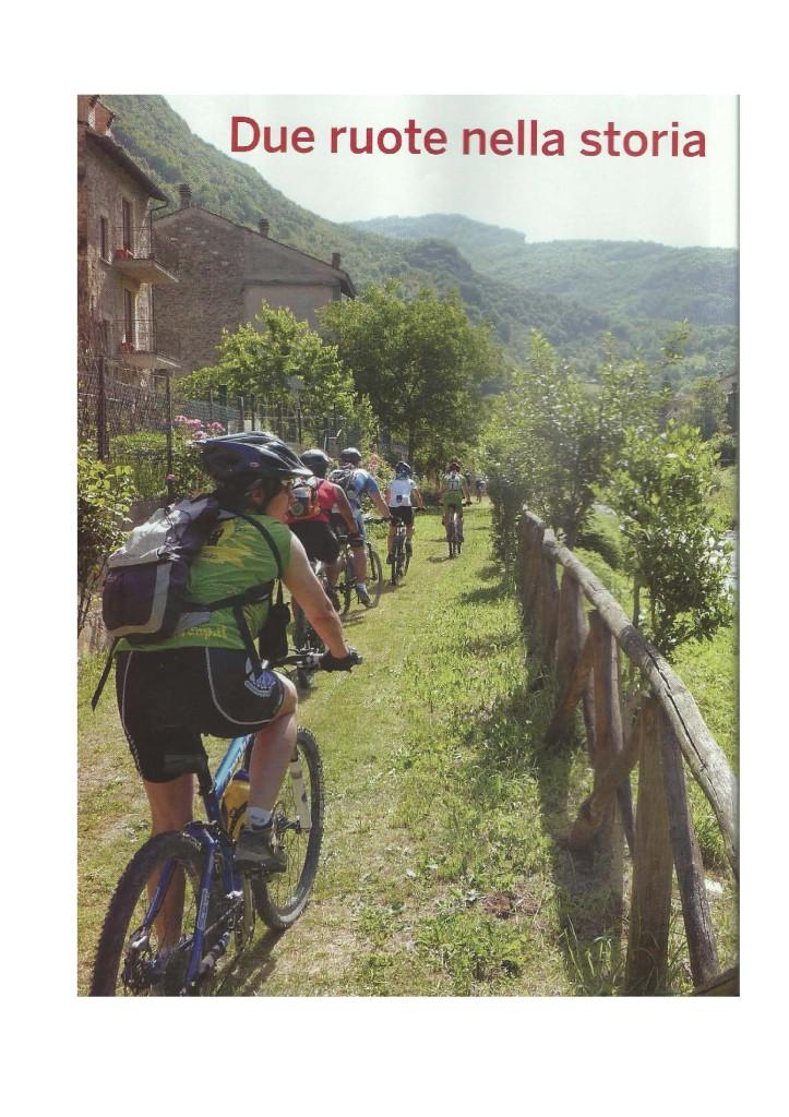 due ruote nella storia -montagne 360 ottobre 2014_Pagina_1