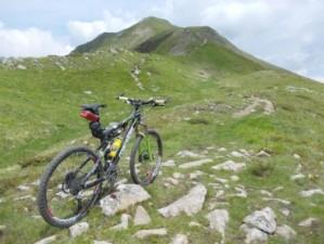 Cicloescursione: Preta – Colle Soppo – Cardito [21 giugno 2015]