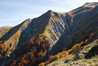 Monte Gorzano [29 Luglio 2015]