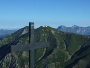 Monte Gorzano – Via Cipollara [21 Agosto 2015]