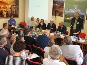 Un successo per il convegno «Sentieri, ambienti e comunità – Sviluppi possibili»