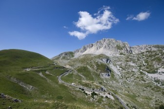 Monte Terminillo [17-18 Ottobre 2015]
