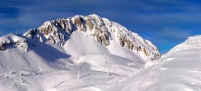 Monte Terminillo [20 Mar 2016]