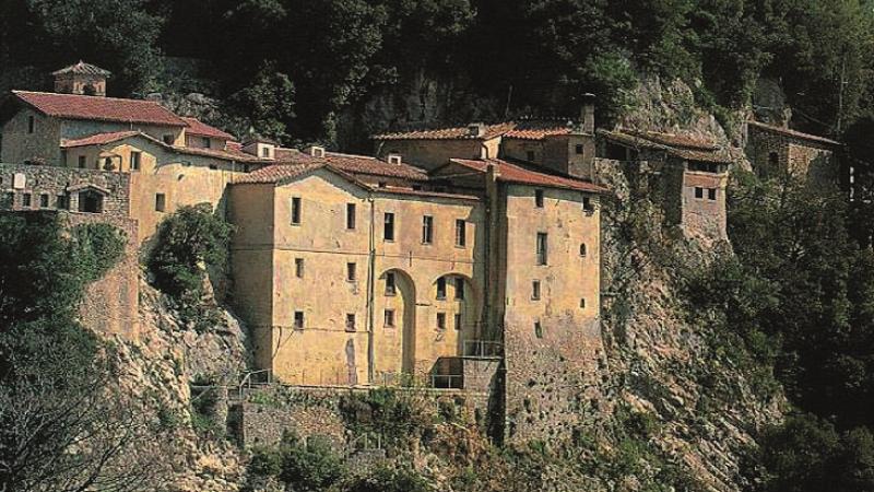 I Cammini della Valle Santa [31 ago / 7 set 2016]