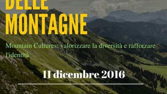 Giornata Internazionale della Montagna: Stazzi di San Lorenzo [11 dicembre 2016]