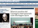 A RIETI CONVEGNO INTERNAZIONALE SULLE MONTAGNE SACRE. INTERVENTO DI CATIA CLEMENTI