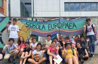 Scuola Europea di Francoforte sul Meno