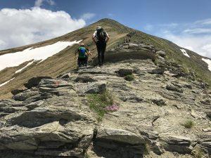 CAI Amatrice e CNR – IIA firmano protocollo d'intesa su conoscenza, conservazione e tutela dell'ambiente montano