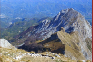 Alpi Apuane Intersezionale [23-24 Giugno 2018]