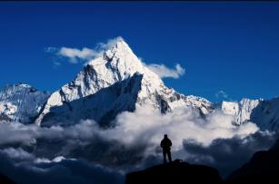 """Proiezione film """"Sagarmatha  L'inverno più alto"""" [27 Ottobre 2018]"""