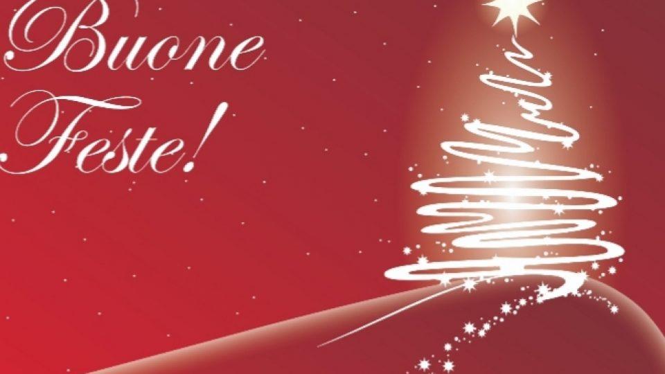 Gli Auguri Di Natale.Auguri Di Natale Club Alpino Italiano