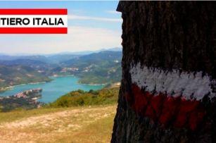 Il Sentiero Italia CAI  [ Sabato 11 e Domenica 12 Maggio 2019]