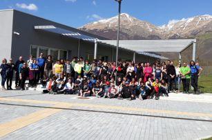 A Scuola con il CAI 2019 – Galleria fotografica e video