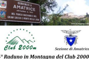 Monte Pelone  -Club 2000m- [ Domenica 16 Giugno 2019]