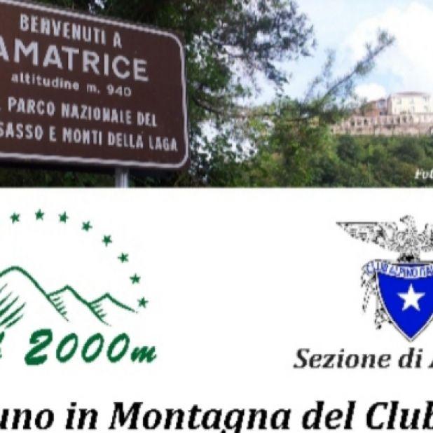 Monte Pelone  -Club 2000m- [ Domenica 26 Maggio 2019]