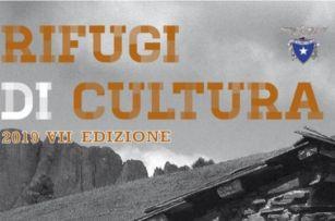Rifugi di Cultura 2019  Terminillo [ 3-4 Agosto 2019]