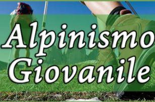 Programma Attività 2020  Alpinismo Giovanile  -Regione Lazio-
