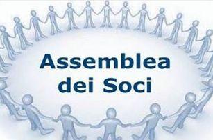 Assemblea Ordinaria dei Soci [Domenica 20 Settembre 2020]