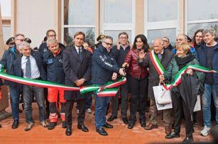 Inaugurazione Casa della Montagna – le foto-