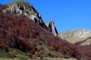 Monte Pozzoni – le foto-